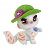 Figurina de catifea Kitty - Charlotte
