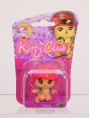 Figurina de catifea Kitty - Lucy