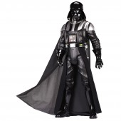 Figurina interactiva Star Wars Clasic Darth Vader cu sabie 50 cm