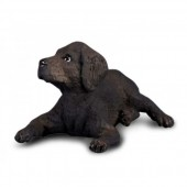 Figurina Labrador Retriever Pui