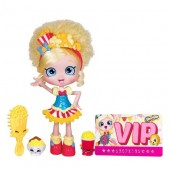 Figurina Papusa Shopkins Shoppies Poppete
