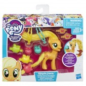 Figurina ponei My Little Pony - Coafuri de gala