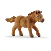 Figurina Schleich - Manz Mini Shetty