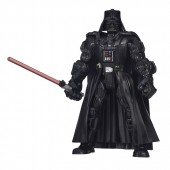 Figurina Star Wars Hero Mashers