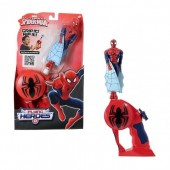 Figurina zburatoare Spiderman - Flying Heroes