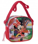 Geanta de umar 15 cm Disney Minnie Mouse Strawberry