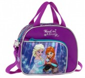 Geanta de umar 23 cm Disney Frozen Keep Calm