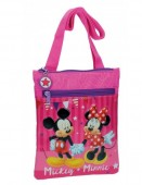 Geanta de umar 24 cm Disney Mickey & Minnie Party