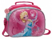 Geanta de umar fashion 25 cm Disney Frozen - Elsa