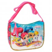 Geanta Fashion de umar  Shimmer & Shine Wish 19 cm