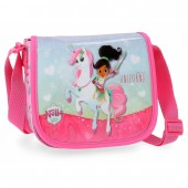 Geanta fashion de umar 17 cm Nella Dreams of Unicorns
