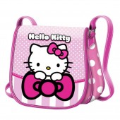 Geanta fashion Hello Kitty - colectia Bow