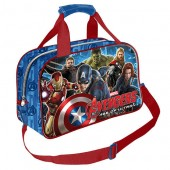 Geanta sport Avengers - Colectia, Age Of Ultron