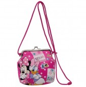 Geanta umar Disney Minnie & Daisy Travel