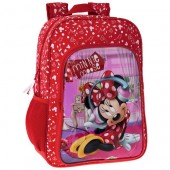 Ghiozdan pentru scoala Disney Minnie Mouse - Music Collection
