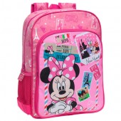 Ghiozdan pentru scoala Disney Minnie Mouse - Travel Collection