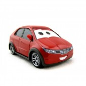 Haiki - Disney Cars 2