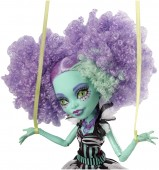 Honey Swamp - Monster High