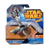 Hot Wheels Star Wars - Starship