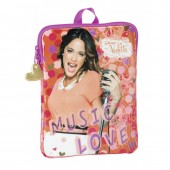 Husa tableta Disney Violetta- Love Maxi