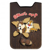 Husa telefon mobil Chip&Dale ''What's up?