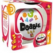 Joc Dobble Junior 1-2-3