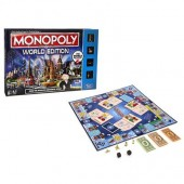 Joc Monopoly Here And Now Game