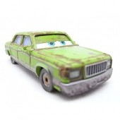 Jonathan - Disney Cars 2