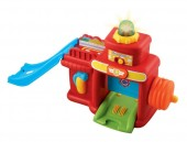 Jucarie - VTech Baby Toot-Toot Drivers Fire Station