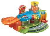 Jucarie - VTech Baby Toot-Toot Drivers Garage