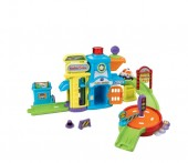 Jucarie - VTech Baby Toot-Toot Drivers Police Station