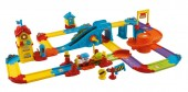 Jucarie - VTech Baby Toot-Toot Drivers Train Station