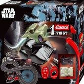 Jucarie Carrera Go!!! Carrera First - Star Wars
