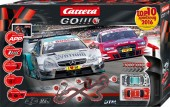 Jucarie Carrera Racing Plus - DTM Trophy