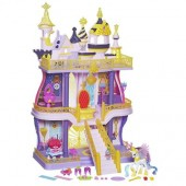 Jucarie Castel My Little Pony Cutie Mark Magic Canterlot Castle Playset