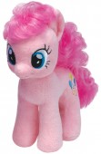 Jucarie de plus Disney My Little Pony Premium Soft Pinkie Pie 30 cm