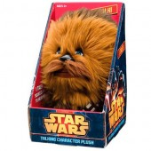 Jucarie de plus interactiva Disney Star Wars - Chewbacca