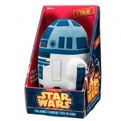 Jucarie de plus interactiva Disney Star Wars - R2D2