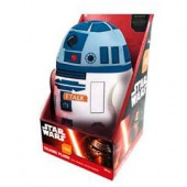 Jucarie de plus interactiva Disney Star Wars PREMIUM - R2D2