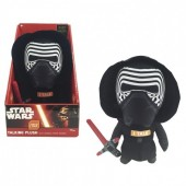 Jucarie de plus interactiva Disney Star Wars PREMIUM - Kylo Ren