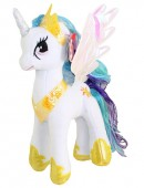 Jucarie de Plus My Little Pony Princess Celestia