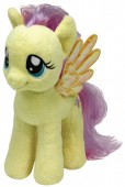 Jucarie de Plus My Little Pony Princess Fluttershy