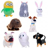 Jucarie de plus PREMIUM 18 cm - The Secret Life Of Pets