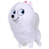 Jucarie de plus PREMIUM 27 cm GIDGET - The Secret Life Of Pets