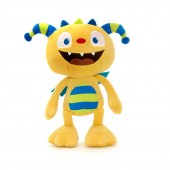 Jucarie de plus Talking Henry Hugglemonster