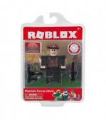 Jucarie Figurina Roblox Seria 2 - PHANTOM FORCES GHOST