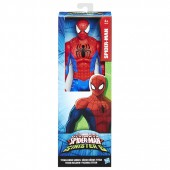 Jucarie FIGURINA TITAN HERO SPIDERMAN