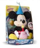 Jucarie Interactiva Disney Mickey Mouse - LA MULTI ANI
