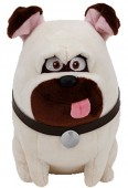 Jucarie Plus 15 cm Mel The Secret Life of Pets
