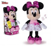 Jucarie Plus Disney Minnie Mouse Happy Helpers cu functii